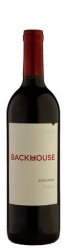Backhouse Zinfandel 2013