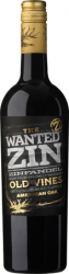 The Wanted Zin rødvin 2016