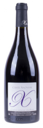 Cuvee Anonyme Chateauneuf Du Pape 2010 fra Xavier