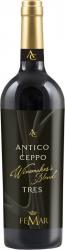 Antico Ceppo Tres Winemakers Blend 2016