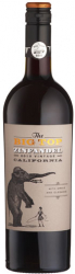 Big Top Zinfandel 2014