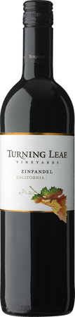 Turning Leaf Zinfandel fra Californien, USA