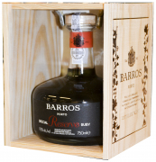 Barros Special Ruby Reserve