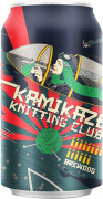 Brewdog Kamikaze Knitting Club