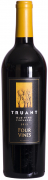 Truant Old Vine Zinfandel 2012, Four Vines