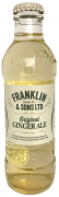 Franklin & Sons Ltd Original Ginger Ale