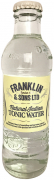 Franklin & Sons Ltd. Natural Indian Tonic Water
