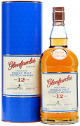 Glenfarclas 12 Speyside Single Malt - 1 liter