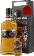 Highland Park 12 year old + 18 year old
