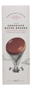 Chocolate Wafer Rounds Cartwright & Butler